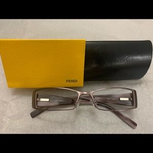 Original Fendi Frame